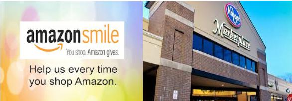 Kroger and Amazon Smile: James River Athletics