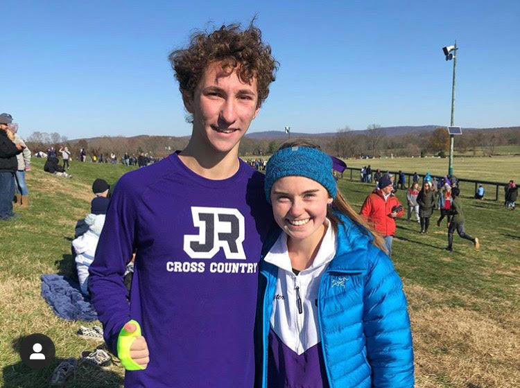 Cross Country Regional and States Update