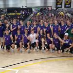 Boys Volleyball Hosts Cosby (STATE Semi-Final)
