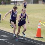 Track 6A Regionals, Mon., 2/15 – Meet Schedule & JRHS qualifiers