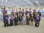 Indoor T&F Regional Championship Results – Boys team 3rd Overall