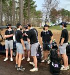 JR Golf Team Downs Midlothian and Clover Hill! — 3/25 Match results