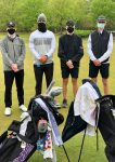 State Golf Championship results — Strong Showing by JRHS Players!