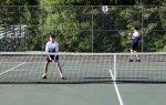 JR Boys Tennis downs Midlothian, 6-3