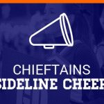 Sideline Cheer Tryouts May 22-24th, 4pm