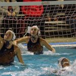 Winning continues for Girls Water Polo Team!