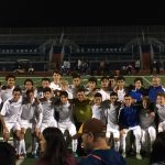 Boys Soccer League CHAMPIONS!!!!