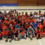 Spring Break Sports Camp a success!