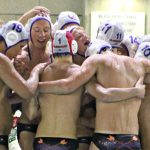 Clairemont High School Boys Varsity Water Polo beat Scripps Ranch High School 12-8