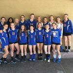 Freshman Girls Volleyball Tournament