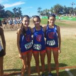 XC is Going to the California State Meet