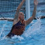 Girls Varsity Water Polo beats UC 9-8
