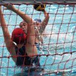 Girls Varsity Water Polo falls to El Camino 10 – 2