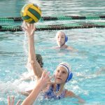 Girls Varsity Water Polo beats Valley View 5 – 4
