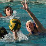 Girls Varsity Water Polo beats Fountain Valley 4 – 3