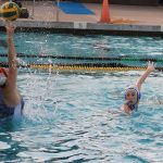 Girls Varsity Water Polo beats Patrick Henry 12 – 6