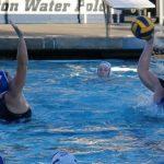 Girls Varsity Water Polo beats Point  Loma 10 – 4