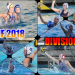 Girls water polo in the news with KUSI