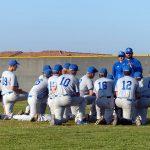CHS Baseball