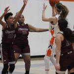 Girls Basketball Tryouts Nov.3rd 1pm-4pm