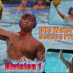 Boy's Water Polo – Season Preview