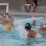 Boy's Water Polo Powers Past Sunny Hills