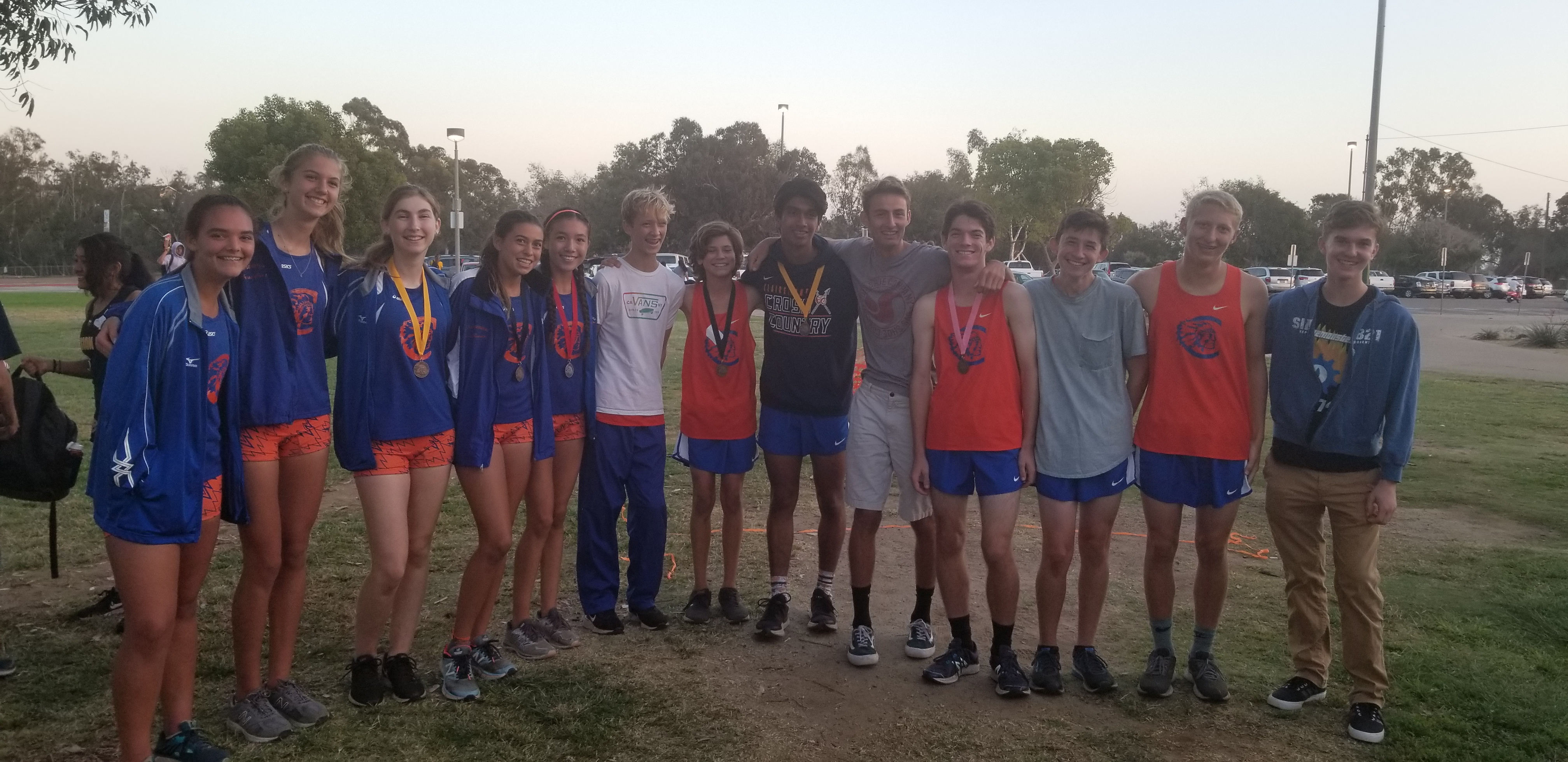 Cross Country: League Finals Recap