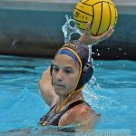 Girl's Water Polo 18-19