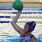 Girls Junior Varsity Water Polo beats Oceanside 17 – 2