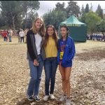 Cross Country Finishes at State