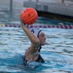 Girls Junior Varsity Water Polo beats Mission Bay 19 – 3