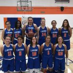 Varsity Girls Basketball Team takes 2nd Place in the Maranatha Eagle Classic