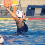 Girls Junior Varsity Water Polo beats Canyon Crest Academy 5 – 3