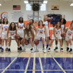 Girls Basketball on KUSI