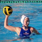 Girls Junior Varsity Water Polo beats Yorba Linda 12 – 4