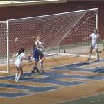 Girl's Varsity Soccer ties Coronado 1-1