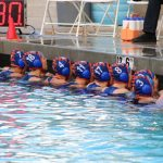 Girl's Novice Water Polo Finishes 2nd at SD Open