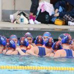Girls Water Polo Senior Night, Fri. 2/1, 6pm
