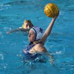 Girls Junior Varsity Water Polo beats Patrick Henry 6 – 2