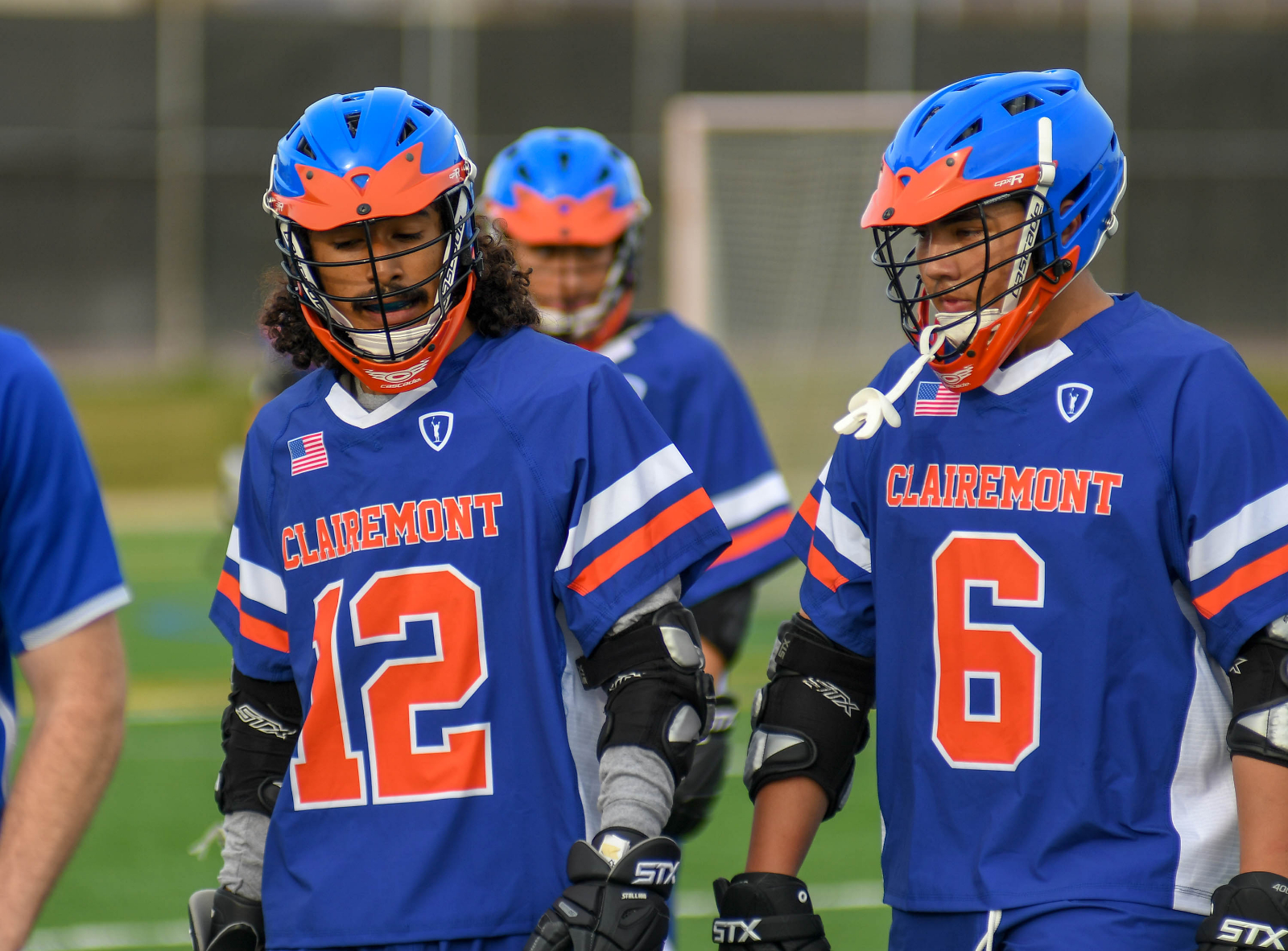 Boys Lacrosse Meeting Wednesday 1/29 Rm 207 Lunch!