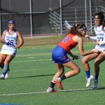Girls Lacrosse at Mira Mesa
