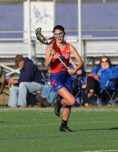 Girls Lacrosse at Mira Mesa