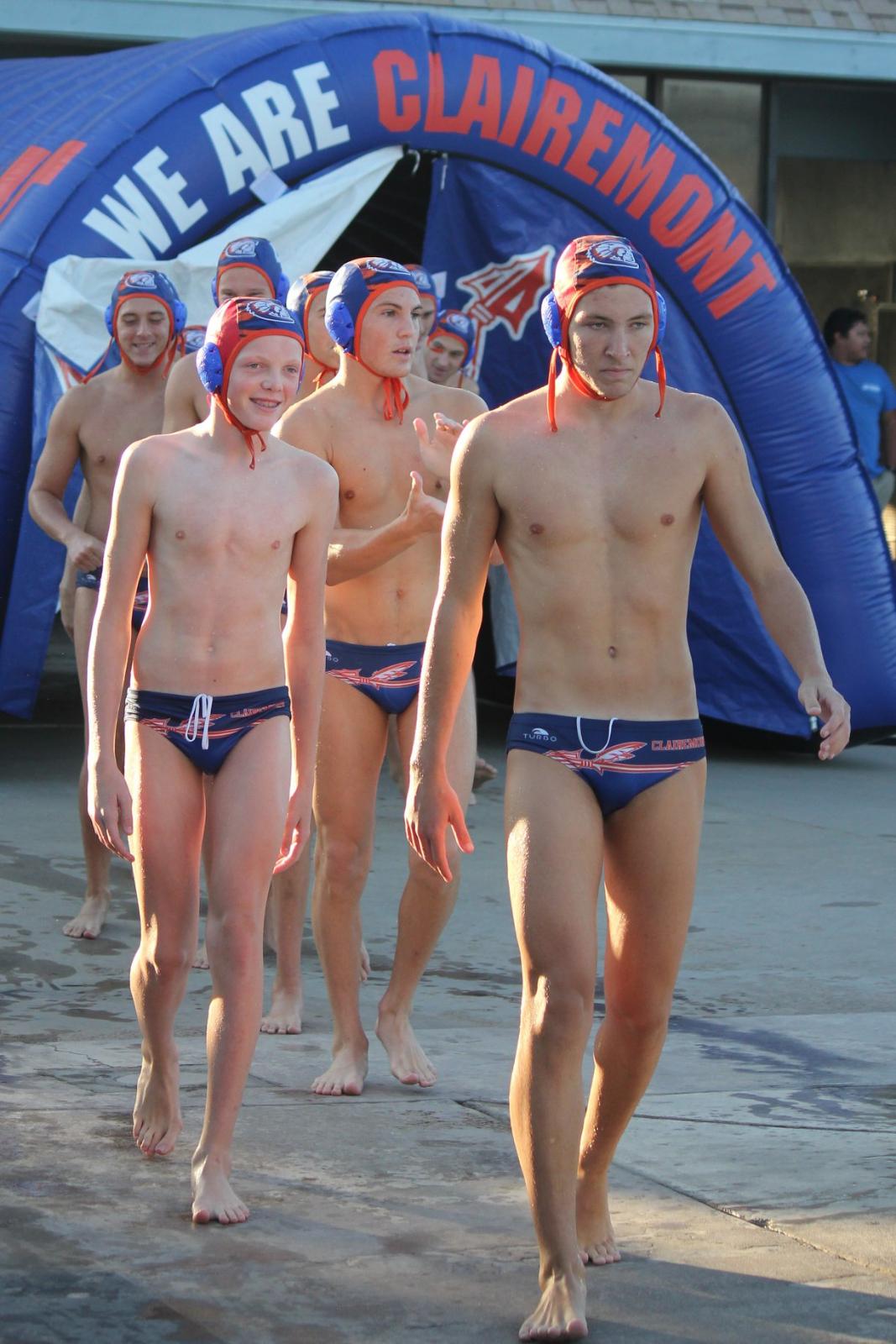 CHS Boy's Water Polo Season Set to Begin!!!