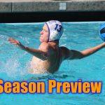 Boy's Water Polo Season Preview