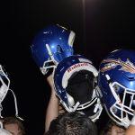 Football Homecoming Game 6:15