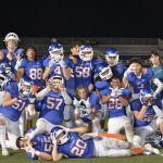 Clairemont Football