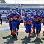 9/20 JV Football vs. San Ysidro