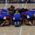 Girls Junior Varsity Volleyball beats San Diego 2 – 0