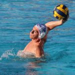 Mounier Drops 7 to Lift Boy's Water Polo Past SFC 15-10