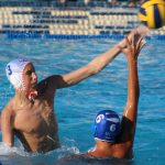 Satre leads Boy's Water Polo in Comeback Win over San Marcos